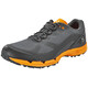 Haglöfs Gram Comp II - Chaussures running Homme - gris/orange